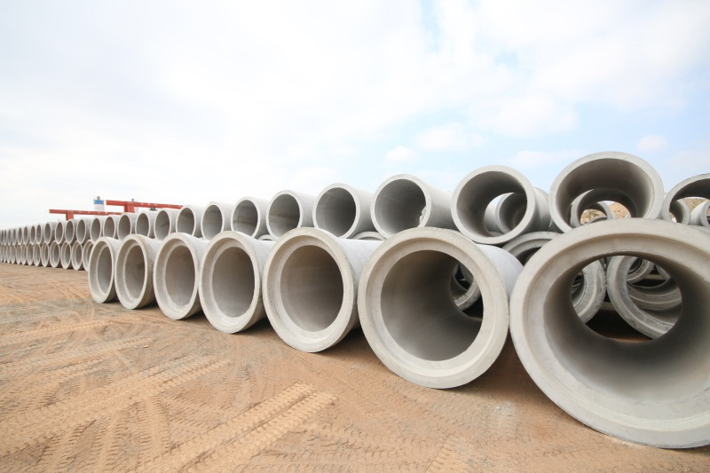 平川钢筋混凝土水泥管