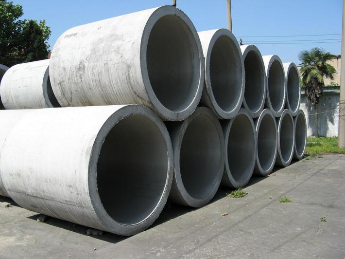 兰州混凝土水泥排水管