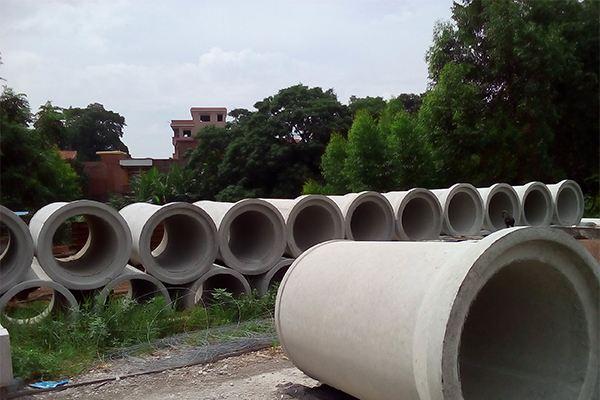白银水泥排水管厂家