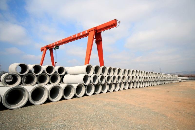 兰州混凝土排水管厂家