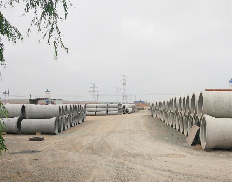 兰州混凝土排水管