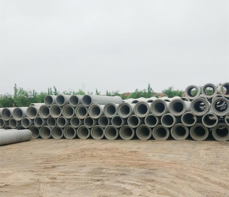 兰州混凝土管生产