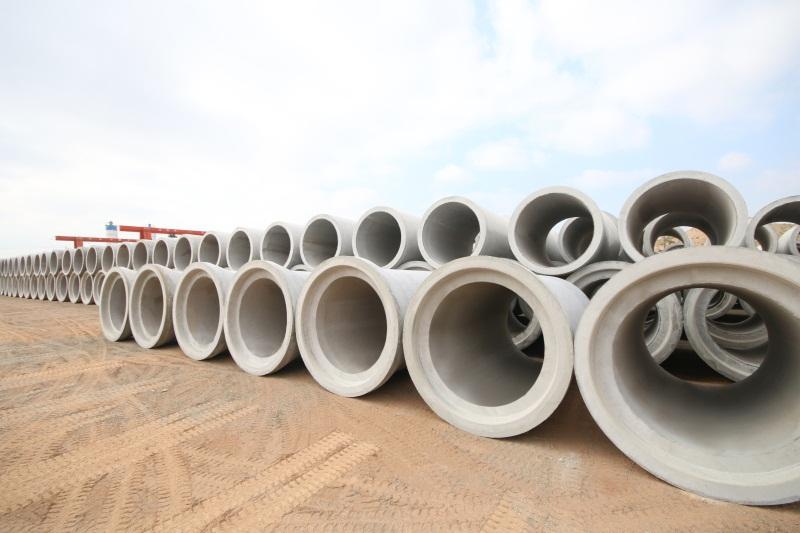 兰州钢筋混凝土排水管厂家