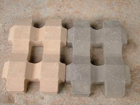 白银彩砖生产厂家