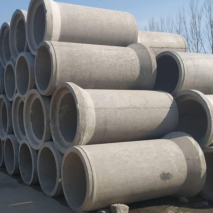 混凝土排水管设备的现状以及发展