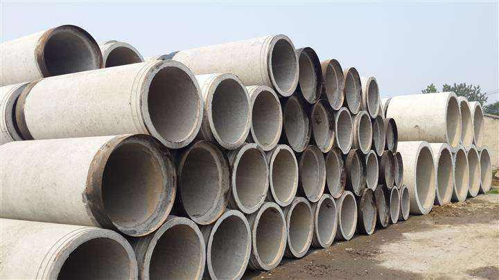 直径400承插口水泥管