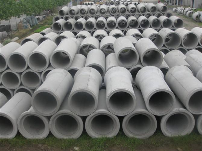 水泥管常见的链接接口方式有哪些?