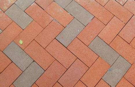 人行道透水砖的施工前要求有哪些?