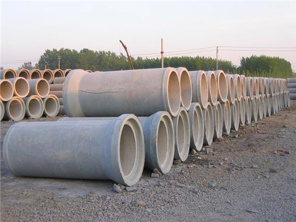 甘肃水泥管生产告诉你水泥管需要的设备有哪些?