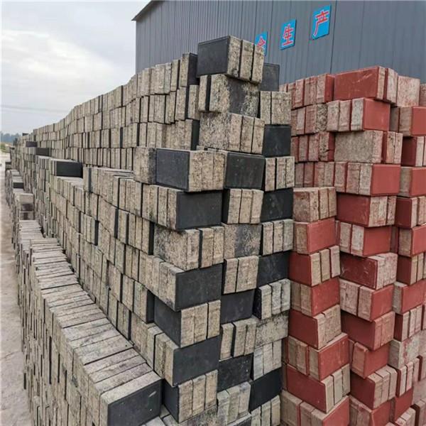 甘肃横贯新型建材浅谈面包砖的主要用途有哪些?