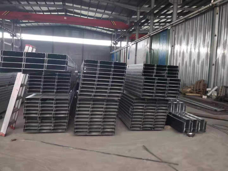 西安CZ型钢价格