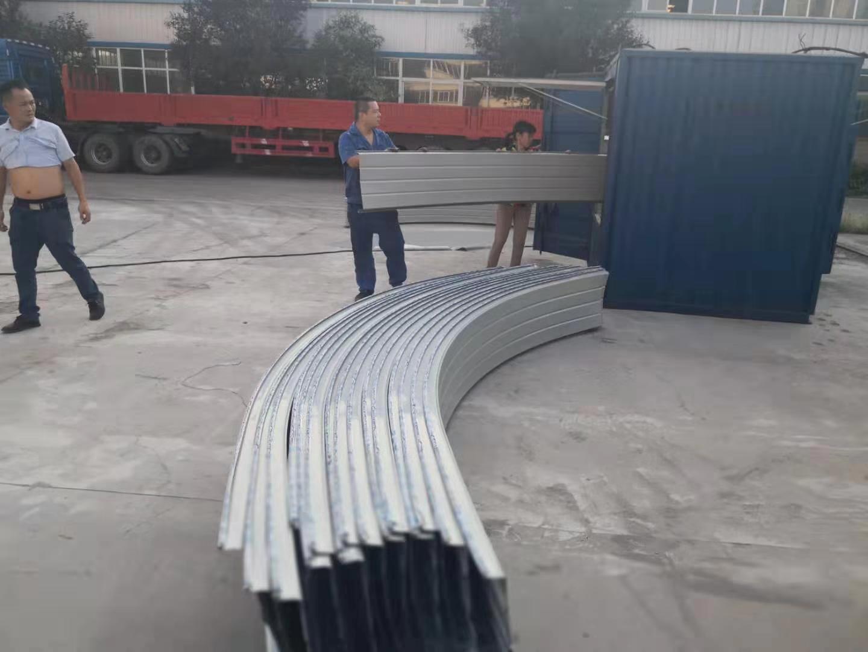 西安铝镁锰板定制