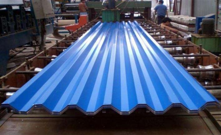 西安彩钢板定制