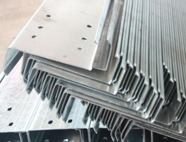 西安Z型钢定制