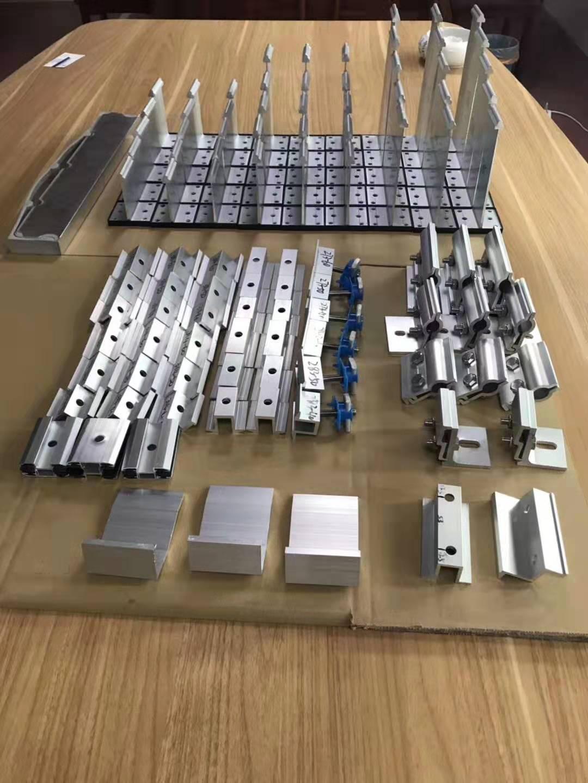 铝镁锰板配件生产厂家