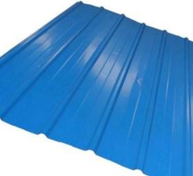 西安中彩彩钢板有限公司