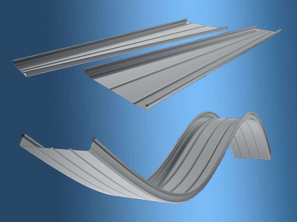 西安铝镁锰板