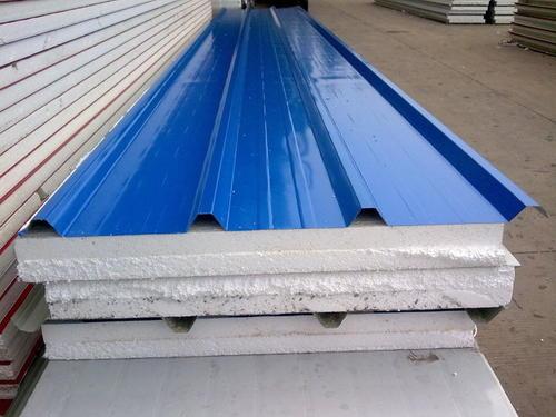 机房彩钢板安装的三个注意事项