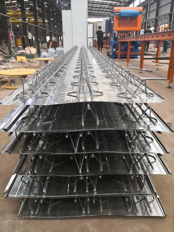 陕西钢筋桁架楼承板
