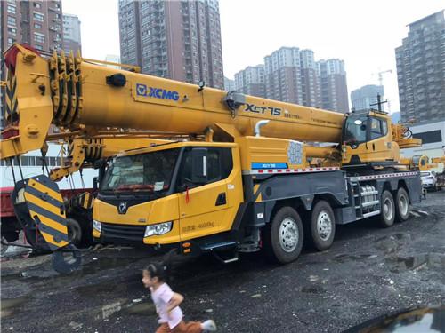 西安吊装运输公司
