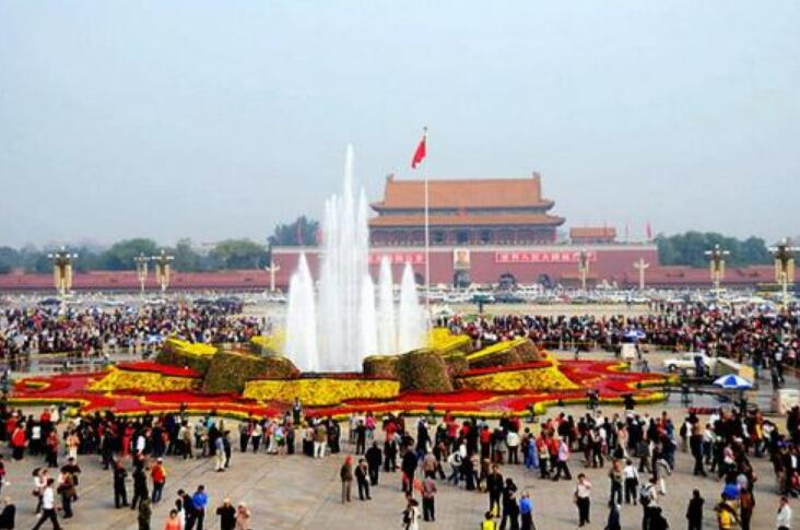 国庆70周年庆祝活动第二次演练9月14-16日举行