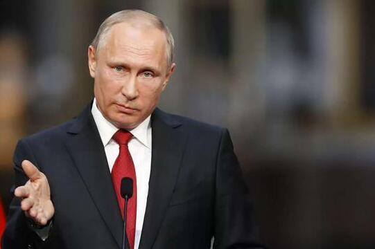 普京下月或在以色列会见特朗普 俄方已展开筹备