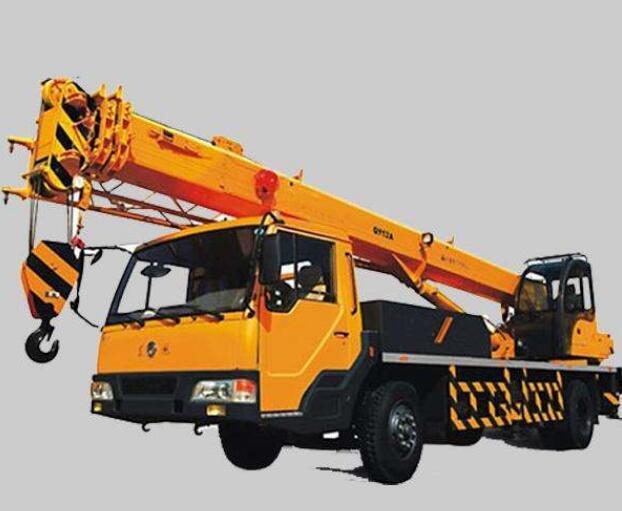 西安吊装运输价格分享吊车发生事故该如何处理