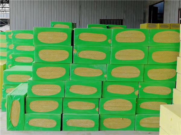 西安巖棉板案例展示