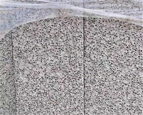 发泡水泥保温板案例展示