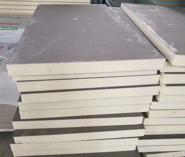 聚氨酯板价格