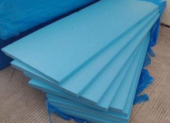 西安泡沫板的材料有着怎样的优势?