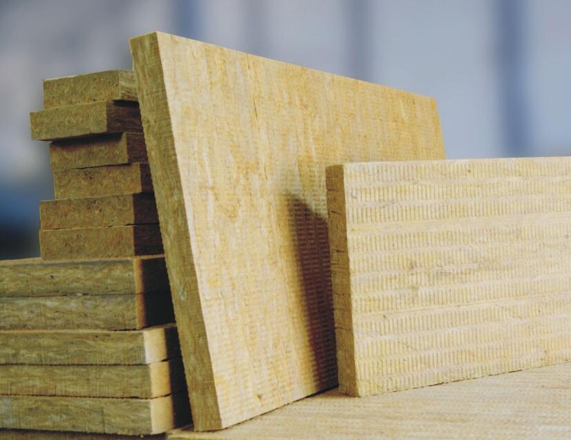 西安岩棉板在生活中应用和种类?