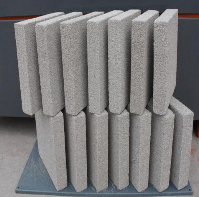 西安发泡水泥保温板
