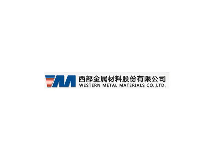 西部金属材料股份有限公司输送机安装案例