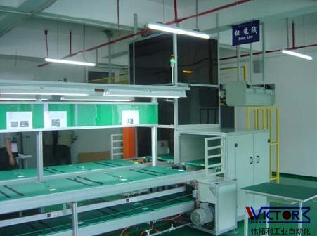 自动化生产线设备