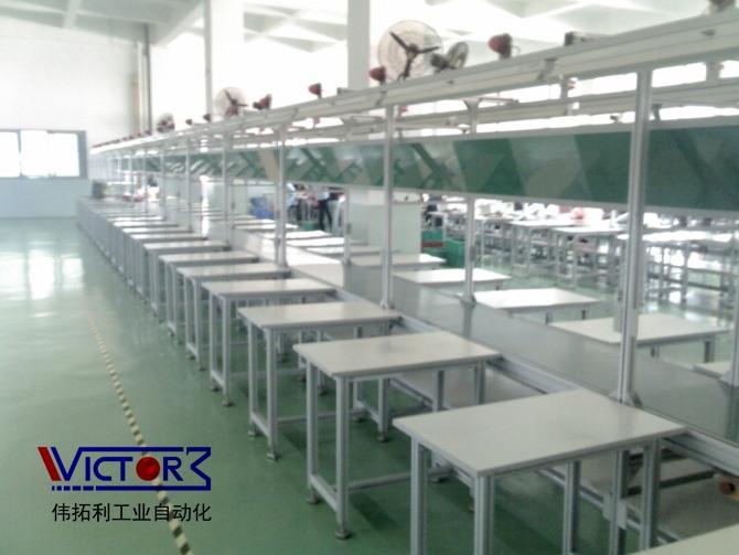 陕西自动化生产线厂家