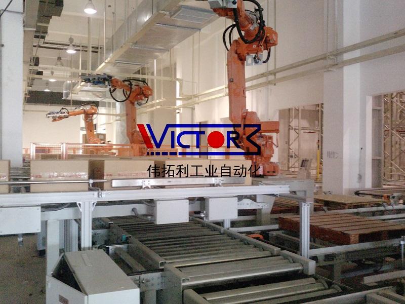 陕西自动化生产线