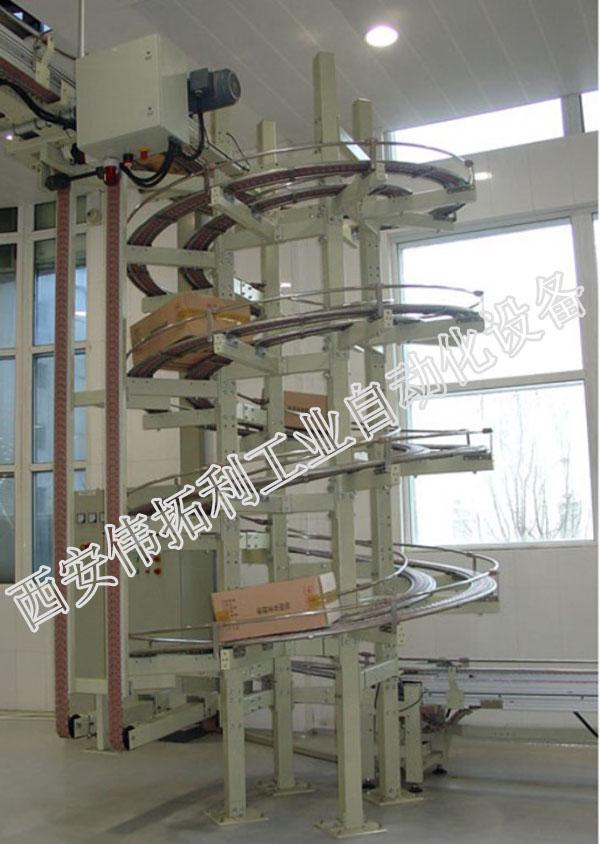 学习陕西螺旋输送机的正确操作安装