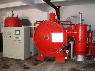 陕西热处理炉案例展示
