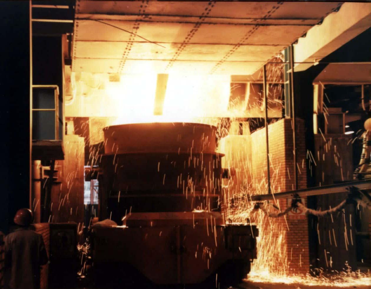 陕西工业电炉的发展史是怎样的?小编给大家分享