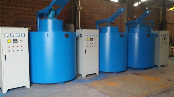 陕西氮化炉厂家