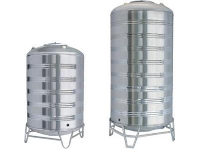 四川不鏽鋼水箱(圓柱)