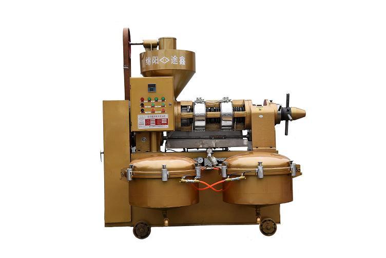 必威体育直播官方下载粮油机械-YZLXQ120自动温控精密过滤组合