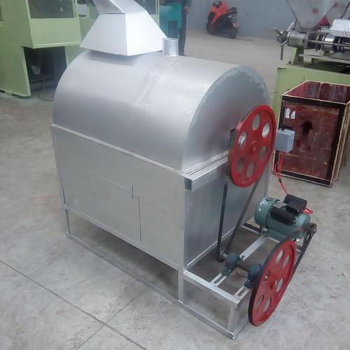 四川榨油机炒锅生产