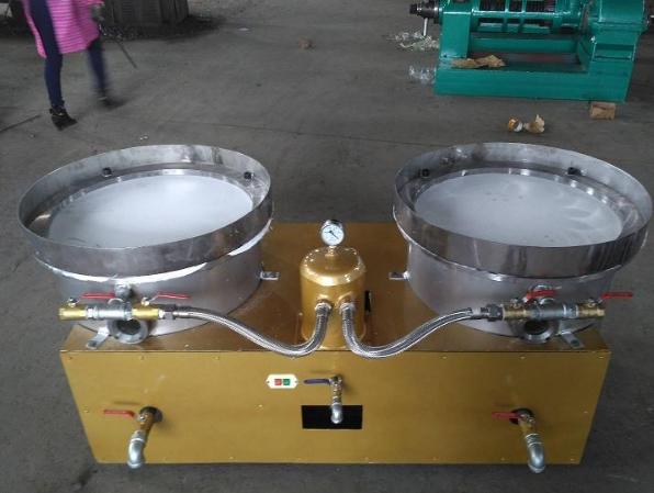 四川滤油机分类