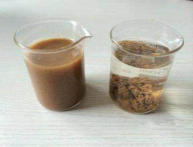 四川洗煤废水处理剂