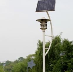 四川太阳能庭院灯价格
