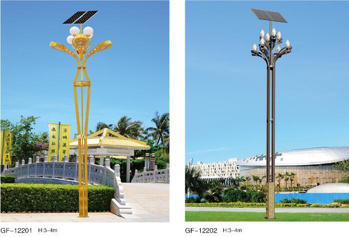 四川太阳能庭院灯销售