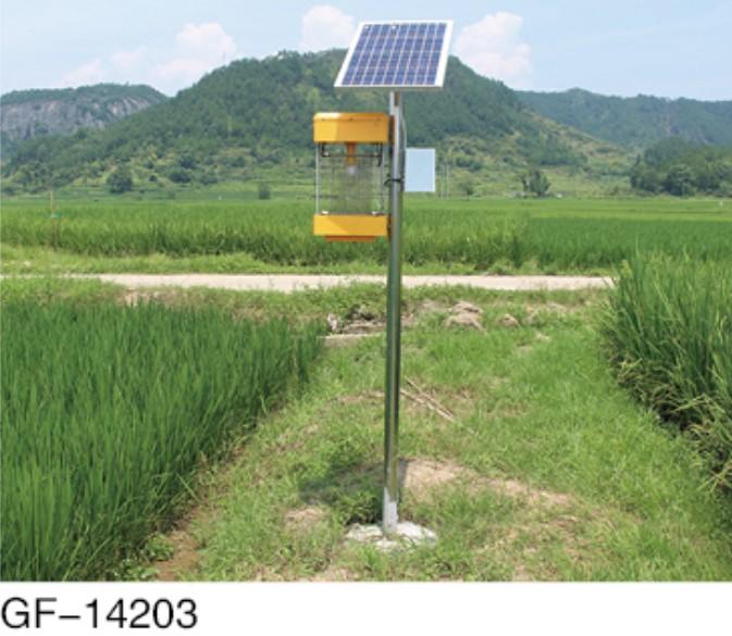 四川太阳能杀虫灯销售