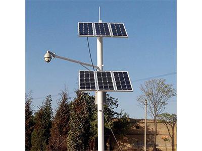 四川太阳能监控